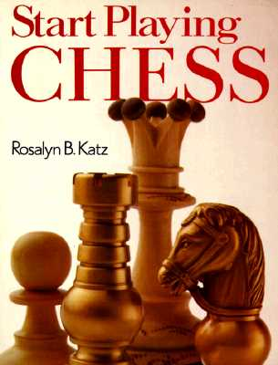 Image for Start Playing Chess