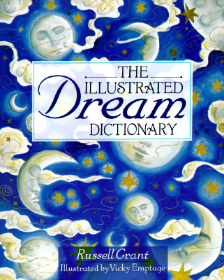 Image for Illustrated Dream Dictionary