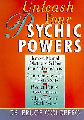 Image for Develop Your Psychic Powers