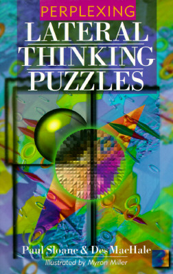 Image for Perplexing Lateral Thinking Puzzles