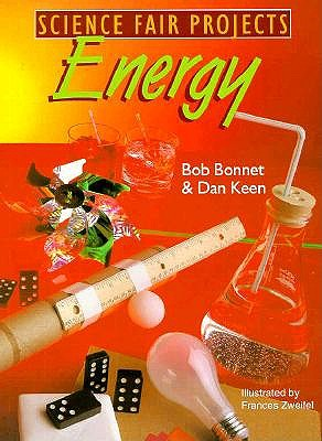 Image for Science Fair Projects: Energy