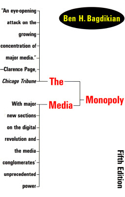 Image for The Media Monopoly