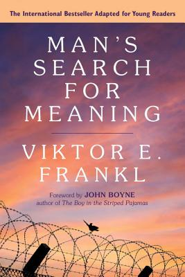 Image for Man's Search for Meaning: Young Adult Edition