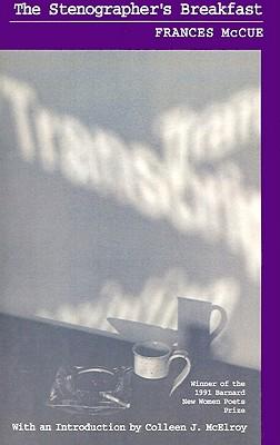 Image for The Stenographer's Breakfast (Barnard New Women Poets)