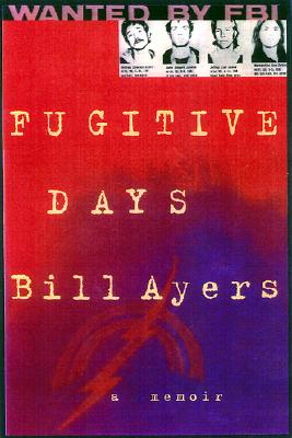 Image for Fugitive Days: A Memoir