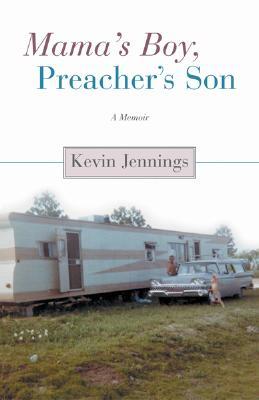 Image for MAMA'S BOY, PREACHER'S SON