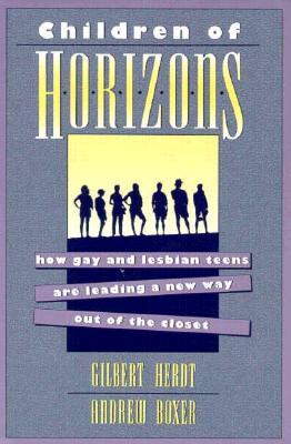 CHILDREN OF HORIZONS, Herdt, Gilbert; Boxer, Andrew