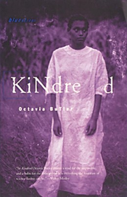 Image for Kindred (Black Women Writers Series)