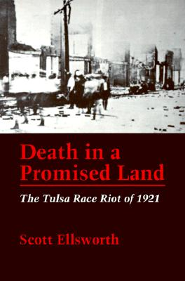 Image for Death in a Promised Land: The Tulsa Race Riot of 1921