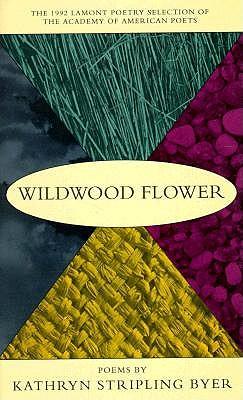 Image for Wildwood Flower: Poems