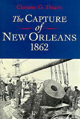 Image for The Capture of New Orleans, 1862
