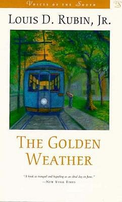 Image for The Golden Weather (Voices of the South)