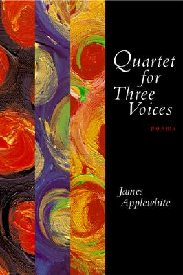 Image for Quartet for Three Voices: Poems