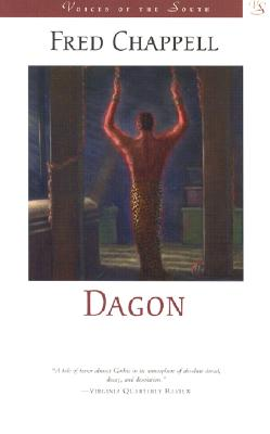 Image for Dagon (Voices of the South)