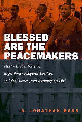 Image for BLESSED ARE THE PEACEMAKERS