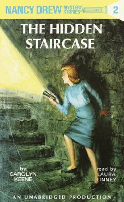 Image for The Hidden Staircase (Nancy Drew, Book 2)