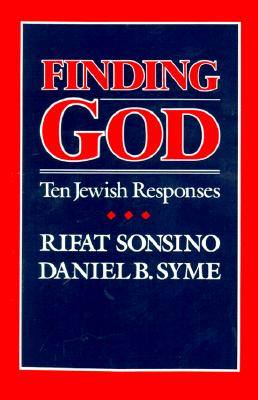 Image for Finding God: Ten Jewish Responses