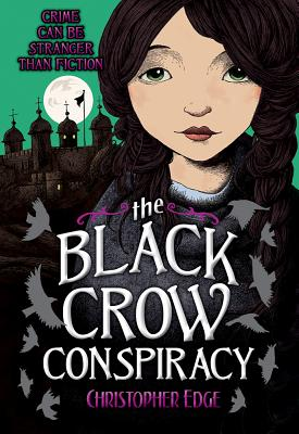 Image for The Black Crow Conspiracy