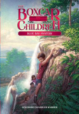Image for Blue Bay Mystery (Boxcar Children Series, No 6)