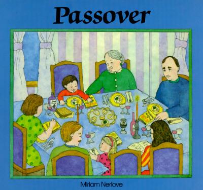 Image for Passover (An Albert Whitman Prairie Book)