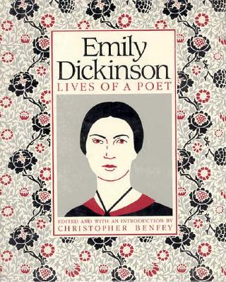 Image for Emily Dickinson: Lives of a Poet