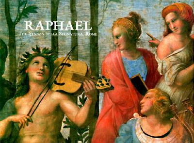Image for Raphael: The Stanza Della Segnatura