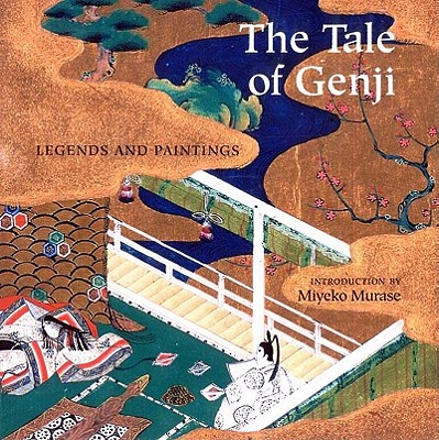 Image for The Tale of Genji: Legends and Paintings