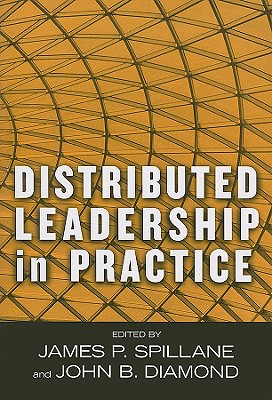 Image for Distributed Leadership in Practice (Critical Issues in Educational Leadership Series)