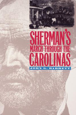Image for Sherman's March Through the Carolinas