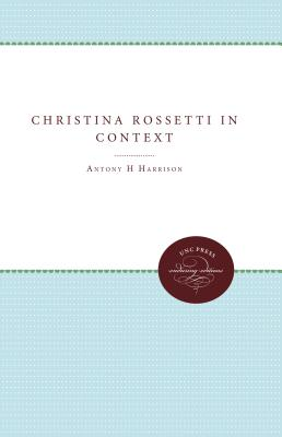 Image for Christina Rossetti in Context