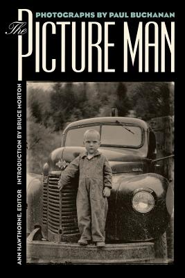 Image for The Picture Man: Photographs By Paul Buchanan