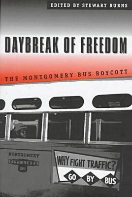 Image for Daybreak of Freedom: The Montgomery Bus Boycott
