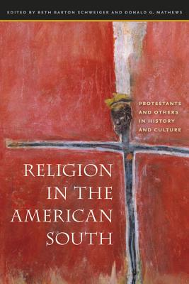 Image for Religion in the American South: Protestants and Others in History and Culture