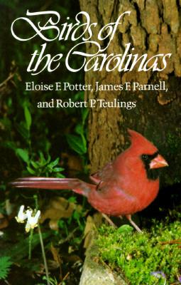 Image for BIRDS OF THE CAROLINAS