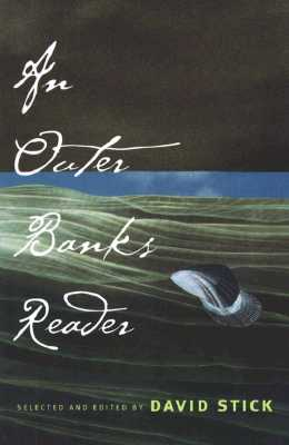 Image for An Outer Banks Reader