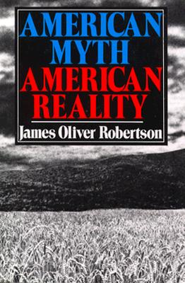 Image for American Myth, American Reality (American Century)