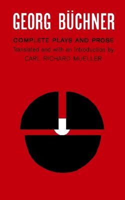 Image for BUCHNER COMPLETE PLAYS