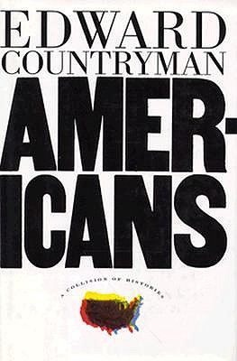 Image for Americans: A Collision of Histories