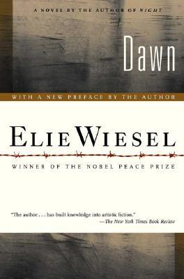 Dawn, Wiesel, Elie