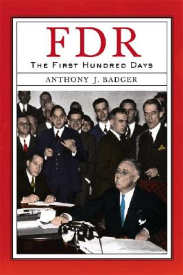 Image for FDR: The First Hundred Day
