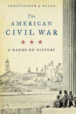 Image for American Civil War : A Hands-on History