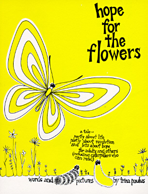 Image for Hope for the Flowers