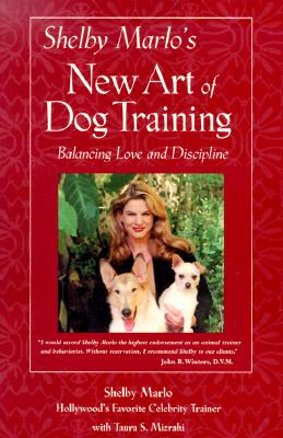 Image for Shelby Marlo's New Art of Dog Training