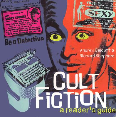 Image for Cult Fiction: A Reader's Guide