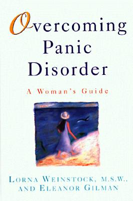 Image for Overcoming Panic Disorder: A Woman's Guide
