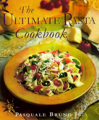 Image for ULTIMATE PASTA COOKBOOK