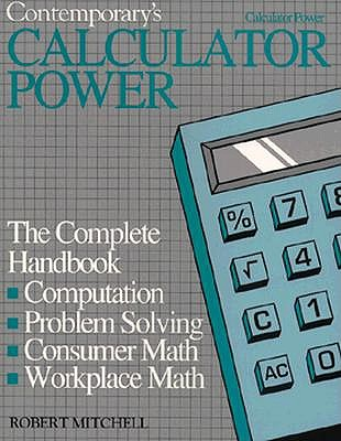 Image for Contemporary's Calculator Power: A Modern Approach to Math Skills