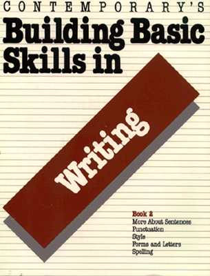 Image for Building Basic Skills in Writing