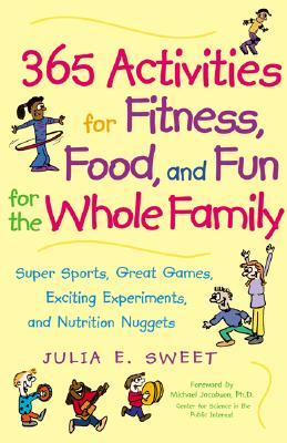 Image for 365 Activities for Fitness, Food, and Fun for the Whole Family
