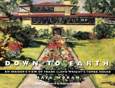 Image for Down to Earth: An Insider's View of Frank Lloyd Wright's Tomek House